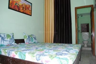 Bedroom Image of Home Away in Sector 19