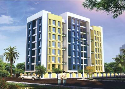 Gallery Cover Image of 1047 Sq.ft 2 BHK Apartment for buy in M And K Krish Avenue, Wakad for 4990000