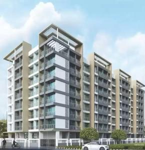 Gallery Cover Image of 515 Sq.ft 1 BHK Apartment for buy in Bhagwati Bella Vista, Ulwe for 5100004