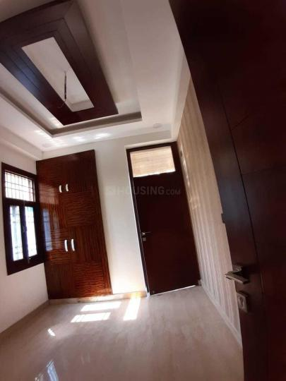 Bedroom Image of 1080 Sq.ft 3 BHK Apartment for buy in Noida Extension for 3600000