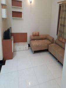 Gallery Cover Image of 2400 Sq.ft 3 BHK Apartment for rent in Jubilee Hills for 55000