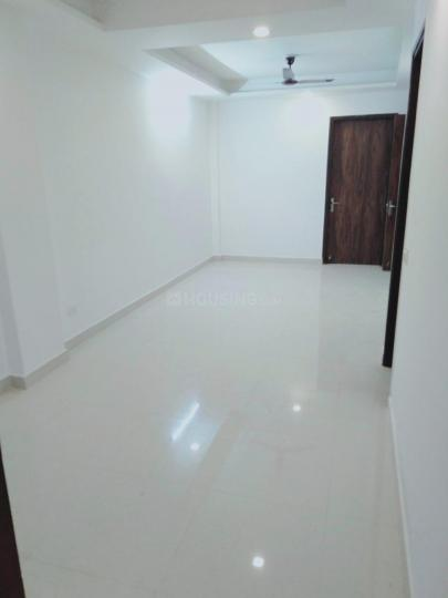 Living Room Image of 1225 Sq.ft 3 BHK Apartment for buy in DDA Freedom Fighters Enclave, Said-Ul-Ajaib for 6000000