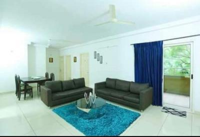 Hall Image of Just Move Inn in Shanti Nagar