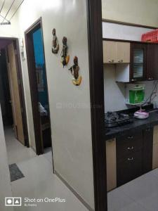 Gallery Cover Image of 2200 Sq.ft 3 BHK Apartment for buy in Nerul for 20000000