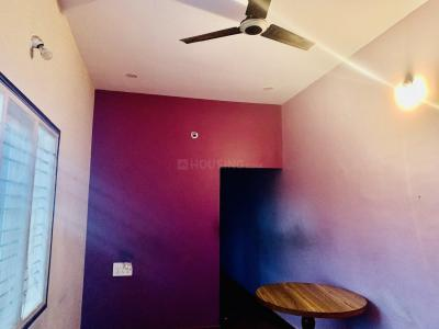 Gallery Cover Image of 600 Sq.ft 1 RK Apartment for rent in Vibhutipura for 7500