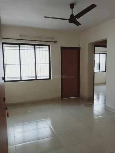 Living Room Image of 819 Sq.ft 2 BHK Apartment for rent in Boisar for 10000