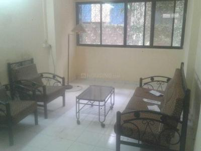 Gallery Cover Image of 770 Sq.ft 2 BHK Apartment for rent in Juhu for 45000
