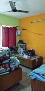 Bedroom Image of Ladies PG Near Rice & Sagar Dutta Hospital in Belghoria