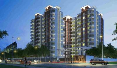 Gallery Cover Image of 1367 Sq.ft 2 BHK Apartment for buy in Anjanapura for 7600000