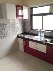 Gallery Cover Image of 588 Sq.ft 1 BHK Apartment for rent in DGS Sheetal Deep, Nalasopara West for 6000