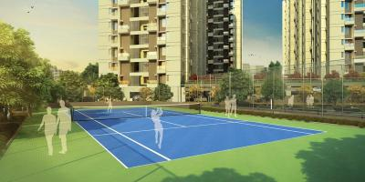 Gallery Cover Image of 621 Sq.ft 1 BHK Apartment for buy in Hinjewadi for 3700000