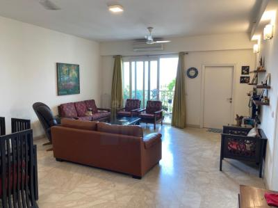 Gallery Cover Image of 1996 Sq.ft 3 BHK Apartment for buy in Emaar The Palm Drive, Sector 66 for 20000000