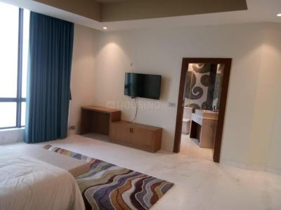 Gallery Cover Image of 2100 Sq.ft 3 BHK Apartment for rent in  Uttara, Rajarhat for 35000
