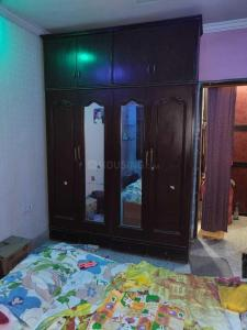 Gallery Cover Image of 1150 Sq.ft 2 BHK Apartment for rent in Seawoods for 27000