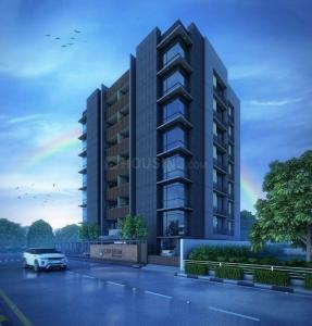 Gallery Cover Image of 1935 Sq.ft 3 BHK Apartment for buy in Sun Centrum, Navrangpura for 11600000