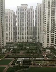 Gallery Cover Image of 1615 Sq.ft 3 BHK Apartment for buy in DLF Capital Greens, Karampura for 16100000