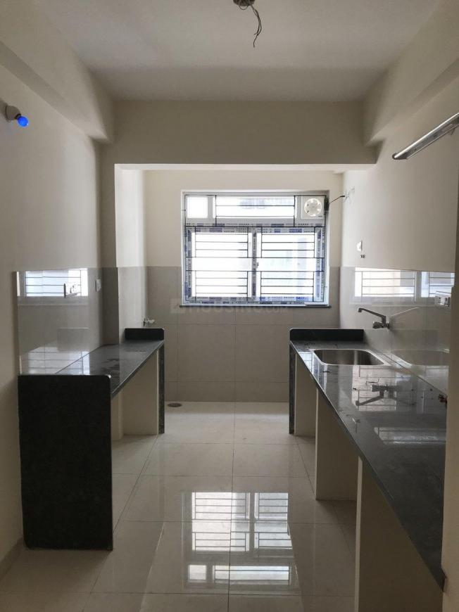 Kitchen Image of 1545 Sq.ft 3 BHK Apartment for rent in Iyyappanthangal for 32000