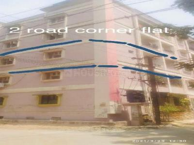 Gallery Cover Image of 1100 Sq.ft 2 BHK Apartment for buy in Auro Classic, Nizampet for 3600000