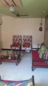 Gallery Cover Image of 1600 Sq.ft 3 BHK Apartment for rent in Magarpatta City for 42000