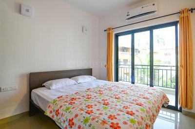 Gallery Cover Image of 1005 Sq.ft 2 BHK Apartment for rent in Andheri West for 50000