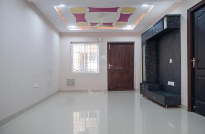 Gallery Cover Image of 1800 Sq.ft 3 BHK Apartment for rent in Hafeezpet for 32400
