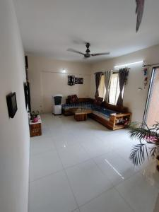 Gallery Cover Image of 1250 Sq.ft 2 BHK Apartment for rent in Trimurti Elina Phase I & Phase II, Baner for 30000