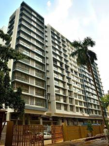 Gallery Cover Image of 1482 Sq.ft 3 BHK Apartment for buy in Sakinaka for 28000000