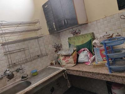 Kitchen Image of PG 4442014 Anangpur Village in Anangpur Village