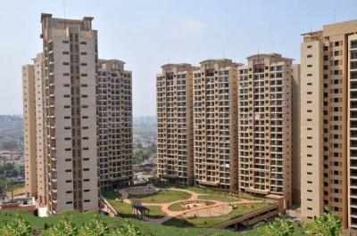 Gallery Cover Image of 1375 Sq.ft 3 BHK Apartment for rent in Goregaon East for 65000