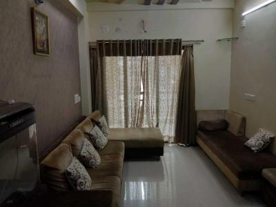 Gallery Cover Image of 1170 Sq.ft 2 BHK Apartment for rent in Iscon Flower, Ghuma for 25000