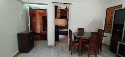 Gallery Cover Image of 1150 Sq.ft 2 BHK Apartment for rent in West End CHS, Nerul for 35000