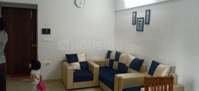 Gallery Cover Image of 868 Sq.ft 2 BHK Apartment for rent in Lodha Lakeshore Greens, Palava Phase 2 Khoni, Beyond Thane for 15000