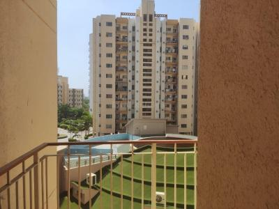 Gallery Cover Image of 1975 Sq.ft 4 BHK Apartment for rent in Sector 85 for 20000