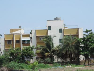 Gallery Cover Image of 1000 Sq.ft 2 BHK Apartment for buy in Nalasopara West for 4500000