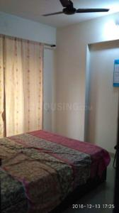 Gallery Cover Image of 635 Sq.ft 1 BHK Apartment for rent in Kalyan West for 15000