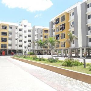 Gallery Cover Image of 605 Sq.ft 1 BHK Apartment for buy in Guduvancheri for 2200000