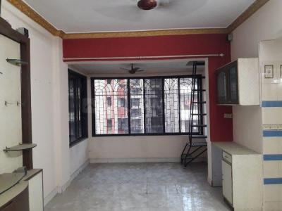 Gallery Cover Image of 710 Sq.ft 1 BHK Apartment for buy in Proviso Builders Maitri Icon, Kharghar for 6400000