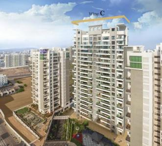 Gallery Cover Image of 2760 Sq.ft 4 BHK Apartment for buy in Kolte Patil 24K Atria, Pimple Nilakh for 38500000