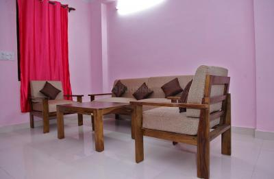 Living Room Image of PG 4643779 Mahavir Enclave in Mahavir Enclave