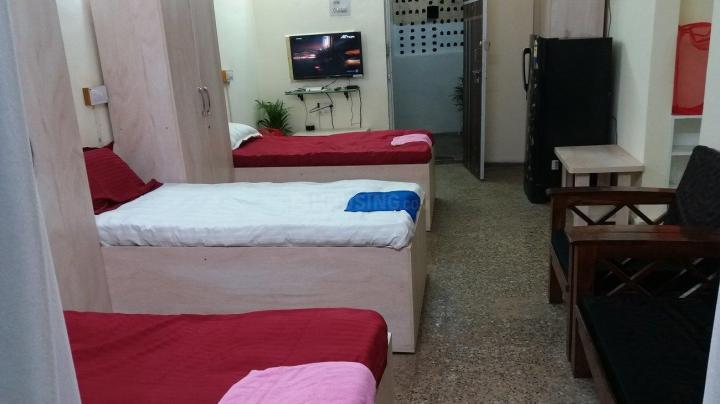 Bedroom Image of Phoenix Mall PG in Viman Nagar