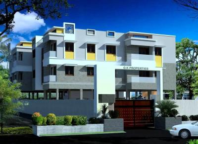 Gallery Cover Image of 975 Sq.ft 2 BHK Apartment for buy in Tambaram for 7500000