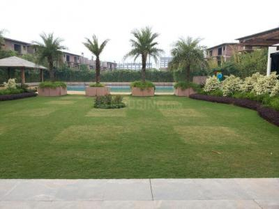 Gallery Cover Image of 1742 Sq.ft 3 BHK Villa for rent in Paramount Golfforeste Villas, Surajpur for 11500