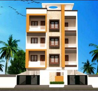 Gallery Cover Image of 840 Sq.ft 2 BHK Apartment for buy in Madipakkam for 5200000