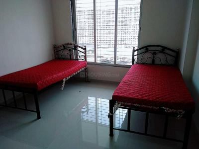 Bedroom Image of PG 4195210 Bhandup West in Bhandup West