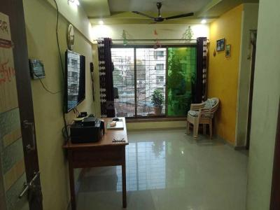 Gallery Cover Image of 670 Sq.ft 1 BHK Apartment for buy in Nalasopara East for 3400000