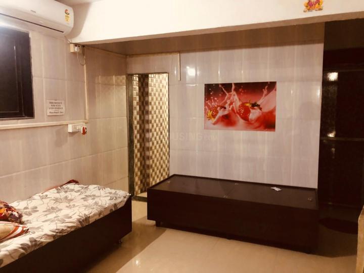 Bedroom Image of PG 4195206 Airoli in Airoli