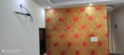 Gallery Cover Image of 450 Sq.ft 1 BHK Independent Floor for buy in Bindapur for 1550000