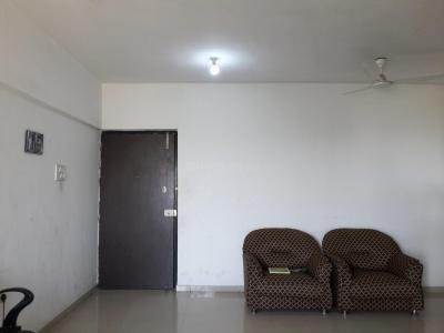 Gallery Cover Image of 1190 Sq.ft 2.5 BHK Apartment for buy in Thane West for 12500000