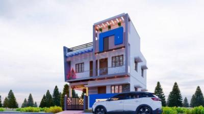 Gallery Cover Image of 1850 Sq.ft 3 BHK Independent House for buy in Padappai for 4700000