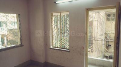 Gallery Cover Image of 800 Sq.ft 2 BHK Apartment for rent in Baguiati for 9500
